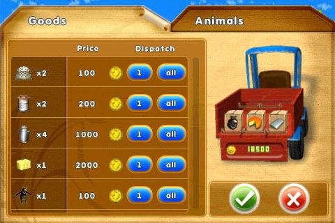 Farm Frenzy - Imagem 2 do software
