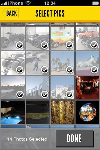 PicTrip - Imagem 1 do software