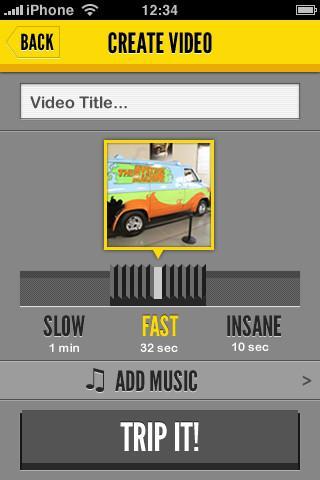 PicTrip - Imagem 2 do software