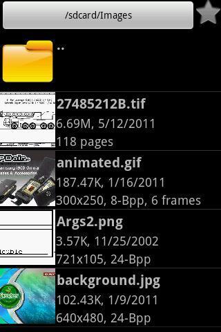 Fast Image Viewer Free - Imagem 1 do software