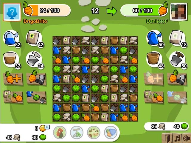 Harvest Honors - Imagem 2 do software