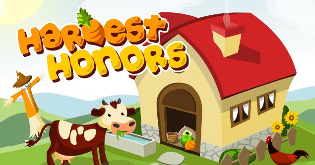 Harvest Honors - Imagem 1 do software