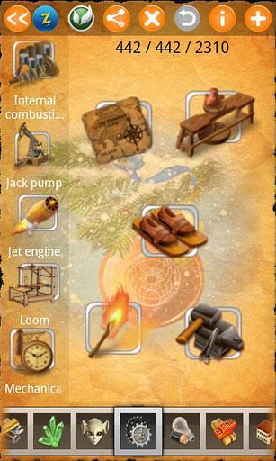 Alchemy Classic - Imagem 2 do software