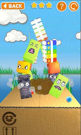 A Monster Ate My Homework - Imagem 1 do software