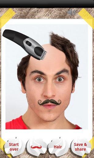 Make Me Bald - Imagem 2 do software