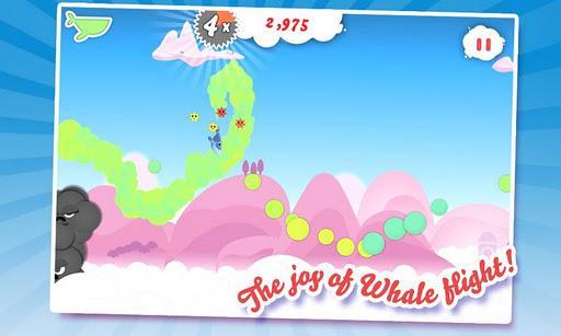 Whale Trail - Imagem 1 do software