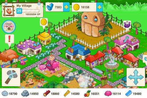 Tiny Village - Imagem 1 do software