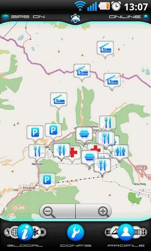 SKITUDE Preview - Imagem 2 do software