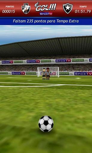 É Gol!!! SporTV - Imagem 2 do software