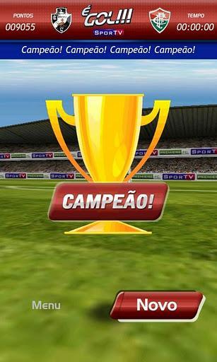 É Gol!!! SporTV - Imagem 5 do software