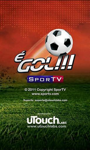 É Gol!!! SporTV - Imagem 6 do software