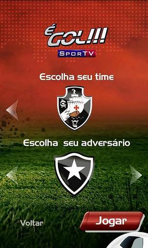 É Gol!!! SporTV - Imagem 3 do software
