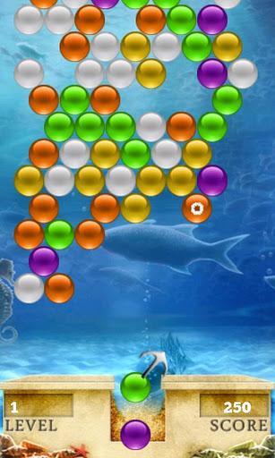 Water Bubbles - Imagem 2 do software
