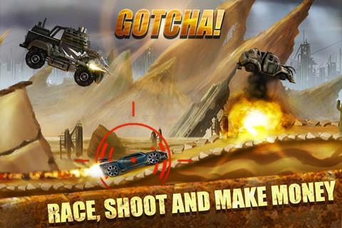Road Warrior Free - Imagem 3 do software