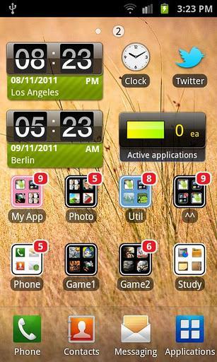 App Folder - Imagem 1 do software