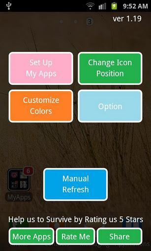 App Folder - Imagem 4 do software
