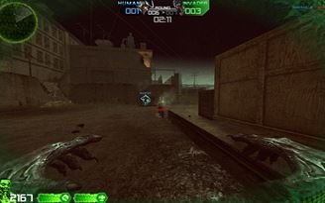 Repulse gameplay mode: invasion youtube.