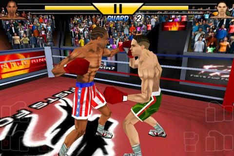 Fists For Fighting (Fx3) - Imagem 1 do software