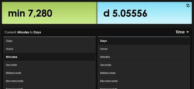 Numerics Calculator & Converter - Imagem 1 do software