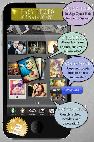 King Camera - Imagem 4 do software