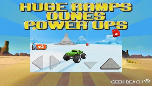 Dune Rider - Imagem 1 do software