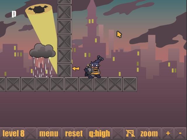 Fatman Go! - Imagem 1 do software