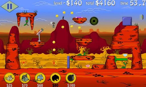Lazy Snakes Free - Imagem 2 do software