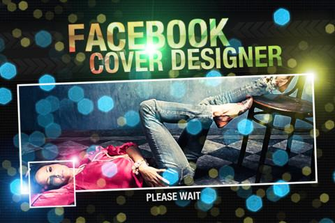 Facebook Cover Designer - Imagem 1 do software