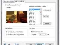 Imagem 5 do Free Video to Gif Converter