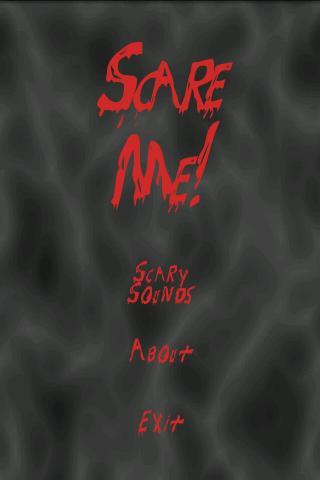 Scare Me! Scary Horror App! - Imagem 1 do software