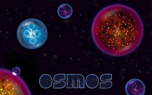 Osmos HD - Imagem 1 do software