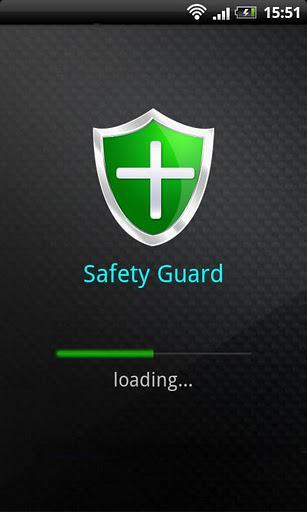 Safety Guard - Imagem 1 do software