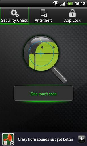 Safety Guard - Imagem 2 do software