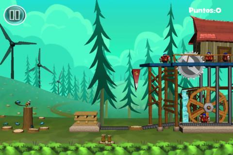Beaver`s Revenge - Imagem 1 do software