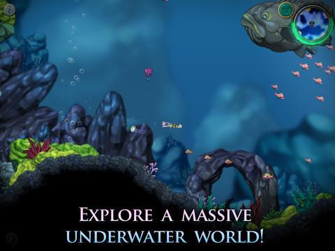 Aquaria - Imagem 1 do software
