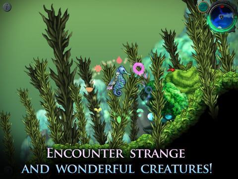Aquaria - Imagem 2 do software