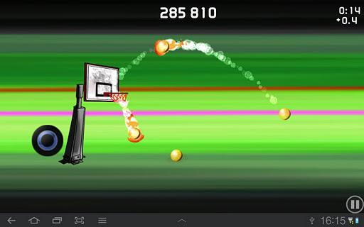 Tip-Off Basketball - Imagem 2 do software