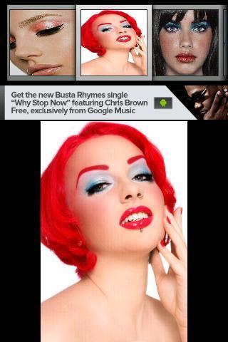 Makeup Idea Book - Imagem 1 do software