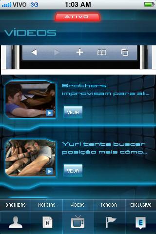 Big Brother Brasil - Imagem 3 do software