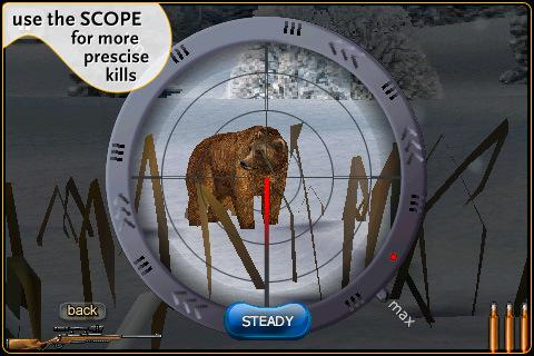 Deer Hunter 3D - Imagem 1 do software