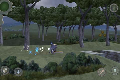 Wind-up Knight - Imagem 1 do software