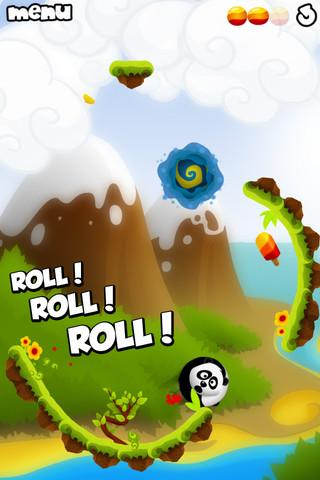Roll in the Hole HD - Imagem 1 do software
