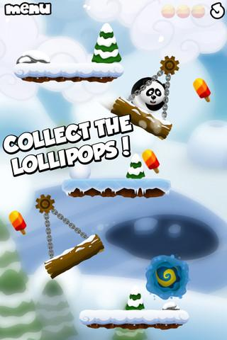 Roll in the Hole HD - Imagem 2 do software