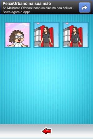 Quero Ser Turma da Mônica - Imagem 4 do software