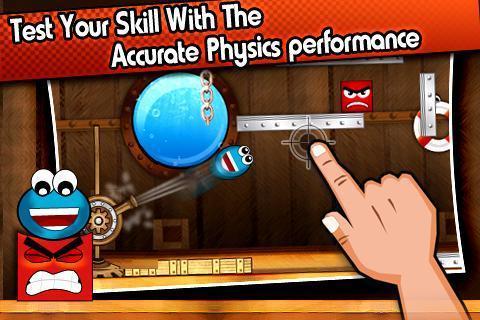 Tiny Ball Vs. Evil Devil - Imagem 1 do software