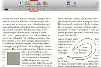 iBooks Author Download para Mac Grátis
