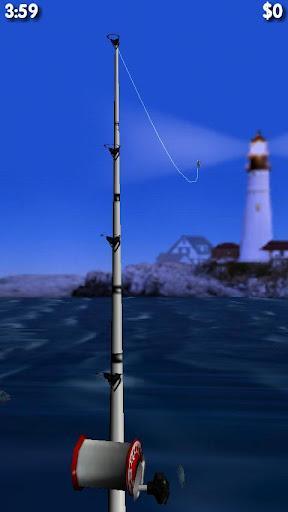 Big Sport Fishing 3D Lite - Imagem 1 do software