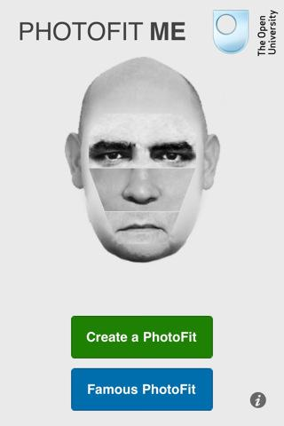 PhotoFit Me - Imagem 1 do software