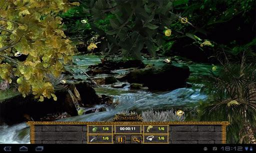 Lost In The  Jungle - Imagem 1 do software