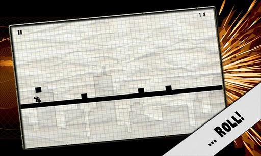 Line Runner - Imagem 2 do software